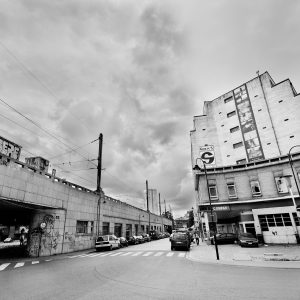 Urbanismo